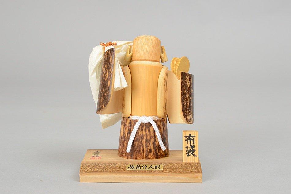 七福神【布袋】