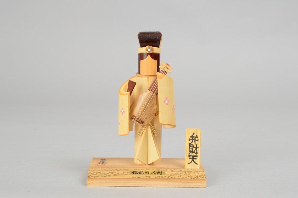 七福神【弁財天】