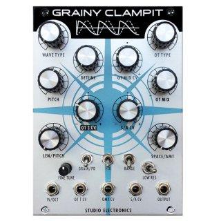 Studio Electronics | Modstar GRAINY CLAMPIT