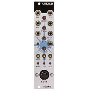 Studio Electronics | Modstar MIDI3