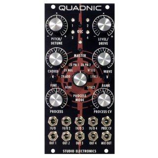 Studio Electronics | Modstar QUADNIC
