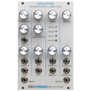 Rossum Electro-Music | Evolution