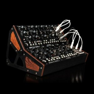 Moog Mother 32 Rack Kit 2 Tier