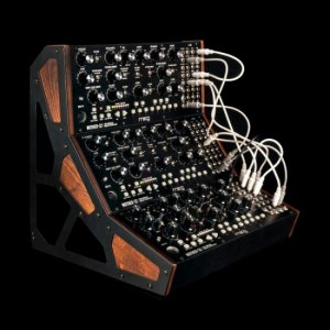 Moog Mother 32 Rack Kit 3 Tier