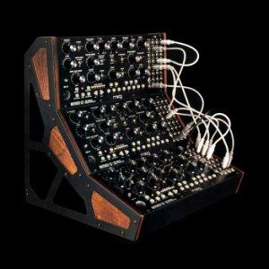 Moog | Mother-32 Rack Kit 3 Tier