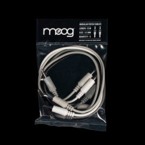 Moog Mother 32 Cable Set 5 12IN