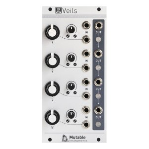 Mutable Instruments Veils<img class='new_mark_img2' src='//img.shop-pro.jp/img/new/icons5.gif' style='border:none;display:inline;margin:0px;padding:0px;width:auto;' />