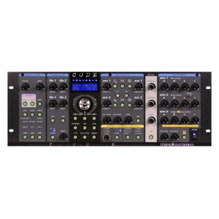 Studio Electronics CODE 8Voice