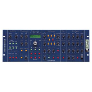Studio Electronics Omega-8 4Voice