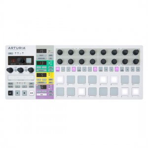 Arturia BeatStep Pro<img class='new_mark_img2' src='//img.shop-pro.jp/img/new/icons29.gif' style='border:none;display:inline;margin:0px;padding:0px;width:auto;' />
