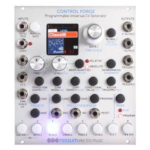 Rossum Electro-Music | Control Forge