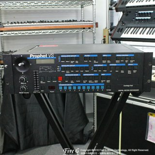 Sequential Circuits Propht-VSR<img class='new_mark_img2' src='//img.shop-pro.jp/img/new/icons7.gif' style='border:none;display:inline;margin:0px;padding:0px;width:auto;' />