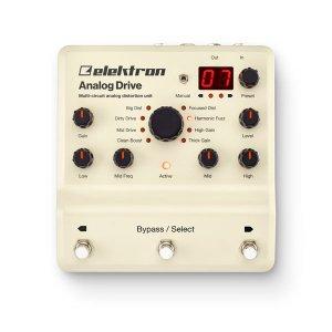 Elektron | Analog Drive PFX-1