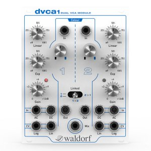 Waldorf | dvca1 DUAL VCA MODULE<img class='new_mark_img2' src='//img.shop-pro.jp/img/new/icons20.gif' style='border:none;display:inline;margin:0px;padding:0px;width:auto;' />