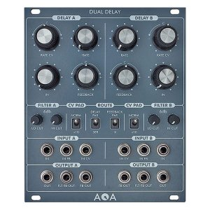 AQA ElektriX DUAL VC DELAY<img class='new_mark_img2' src='//img.shop-pro.jp/img/new/icons5.gif' style='border:none;display:inline;margin:0px;padding:0px;width:auto;' />