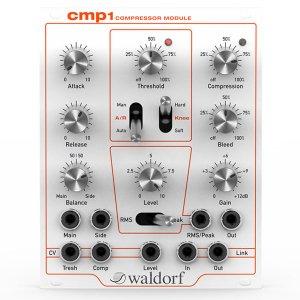 Waldorf | cmp1 COMPRESSOR MODULE