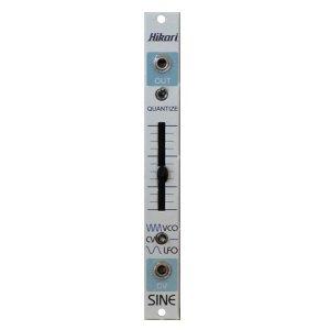 Hikari Instruments | SINE
