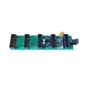 Hikari Instruments | EURO RACK用 5bus 電源キット