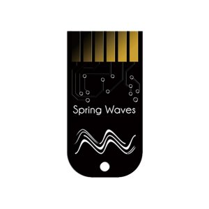 Tiptop Audio | Z-DSP Spring Wave
