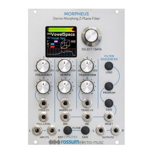 Rossum Electro-Music | Morpheus