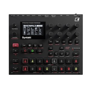 Elektron | Digitakt DDS-8