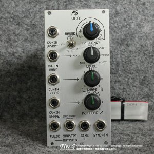 Analogue Systems RS-95 VCO【中古】<img class='new_mark_img2' src='//img.shop-pro.jp/img/new/icons7.gif' style='border:none;display:inline;margin:0px;padding:0px;width:auto;' />