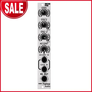 Tiptop Audio RS-909 Rimshot