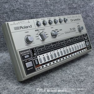 Roland TR-606<img class='new_mark_img2' src='//img.shop-pro.jp/img/new/icons7.gif' style='border:none;display:inline;margin:0px;padding:0px;width:auto;' />