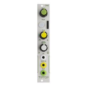 Tiptop Audio ONE Sample Player