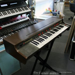 ARP Solina String Ensemble