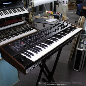 Sequential Circuits Prophet-600 6E3.1