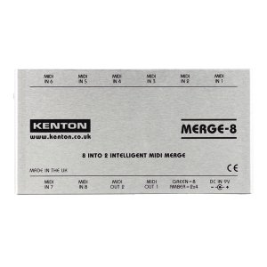 KENTON MERGE-8