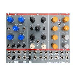 Studio Electronics | TONESTAR 8106
