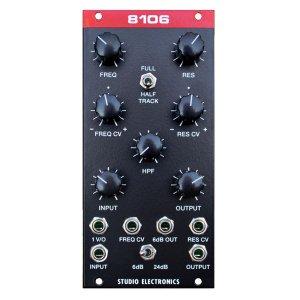 Studio Electronics | 8106