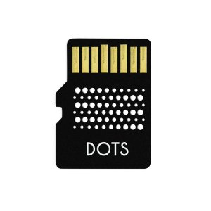 Tiptop Audio | ONE DOTS