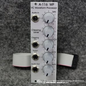 Doepfer | A-116 VC Waveform Processor【中古】