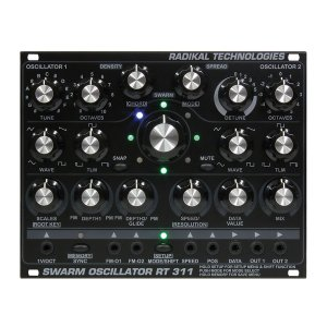 Radikal Technologies RT-311 Swarm Oscillator<img class='new_mark_img2' src='//img.shop-pro.jp/img/new/icons5.gif' style='border:none;display:inline;margin:0px;padding:0px;width:auto;' />