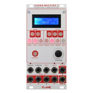 FLAME | CHORD MACHINE2