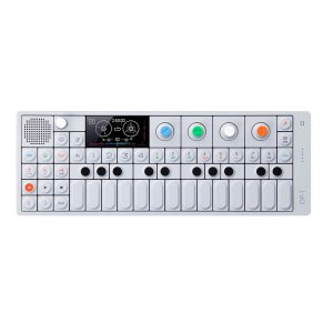 Teenage Engineering OP-1<img class='new_mark_img2' src='//img.shop-pro.jp/img/new/icons59.gif' style='border:none;display:inline;margin:0px;padding:0px;width:auto;' />