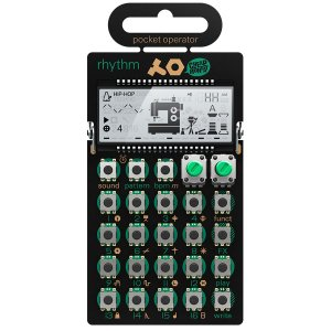 Teenage Engineering | PO-12 rhythm