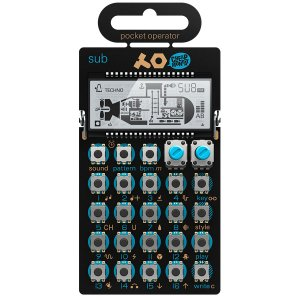 Teenage Engineering | PO-14 sub