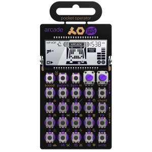 Teenage Engineering | PO-20 arcade