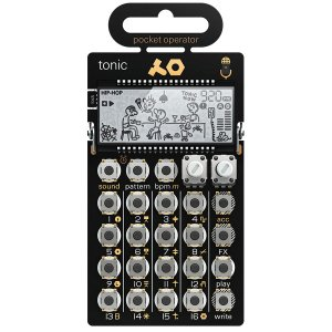 Teenage Engineering PO-32 tonic<img class='new_mark_img2' src='//img.shop-pro.jp/img/new/icons20.gif' style='border:none;display:inline;margin:0px;padding:0px;width:auto;' />