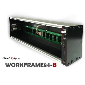 dotRed Audio Designs WORKFRAME 84-B