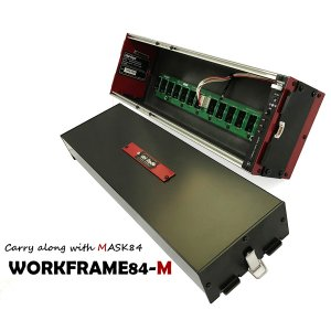 dotRed Audio Designs WORKFRAME 84-M