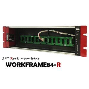 dotRed Audio Designs WORKFRAME 84-R
