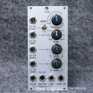 Analogue Systems RS-95 + AS-DO【中古】