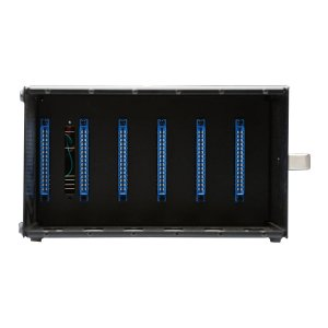 BAE Audio   API 500 Series 6ch Lunch Box