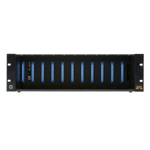 BAE Audio API 500 Series 11ch Rack Case