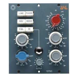BAE Audio | 1073D